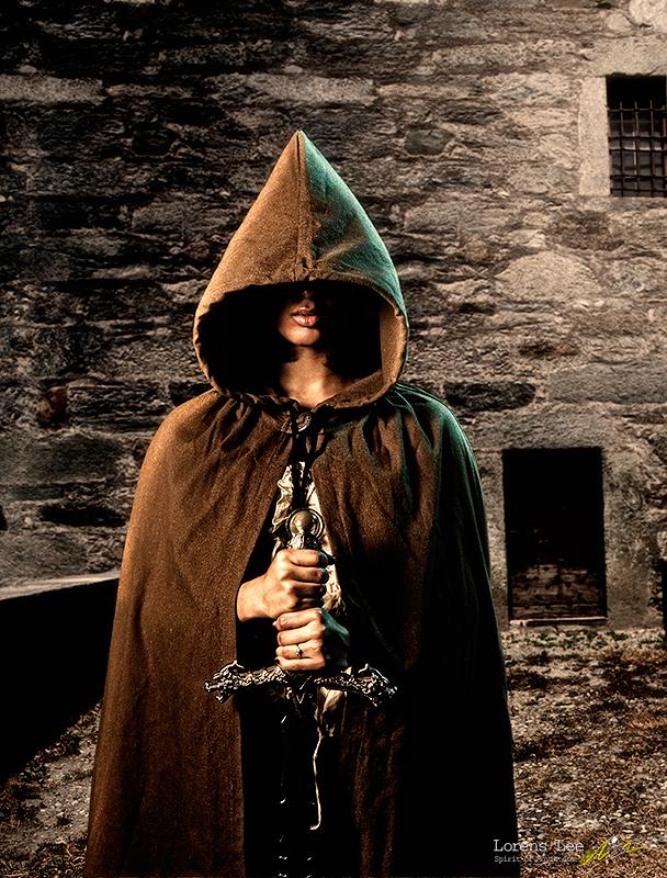 annuaire photographes suisse romande, loren-lee-medieval-woman - http://www.spiritofmovie.com - Lorens Lee de Genève