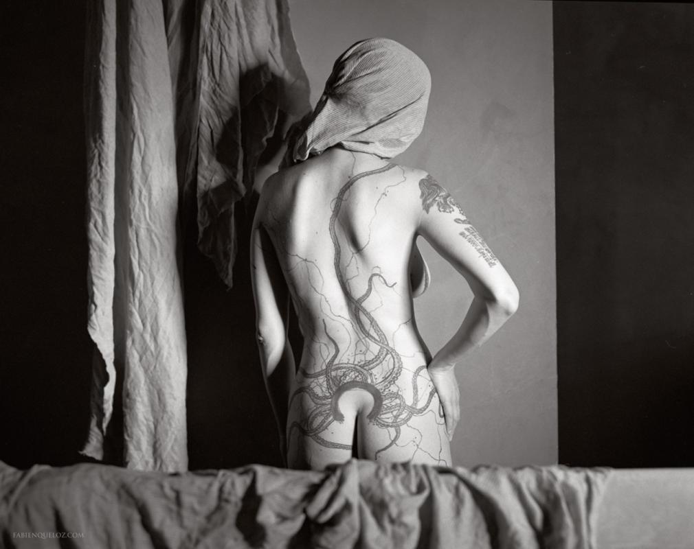 annuaire photographes suisse romande, Inked - http://www.fabienqueloz.com - FabienQueloz de Neuchâtel