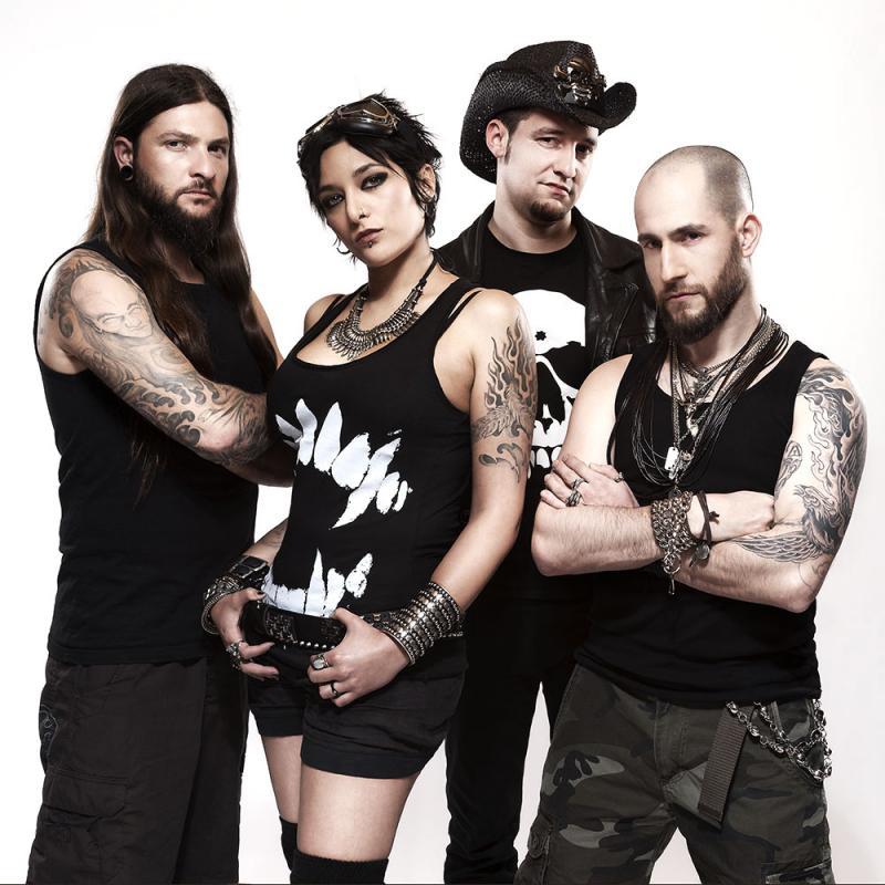 annuaire photographes suisse romande, Groupe metal/rock   www.mingmenmusic.ch - http://www.photo-studio15.ch - Olivier Majhen de Ardon