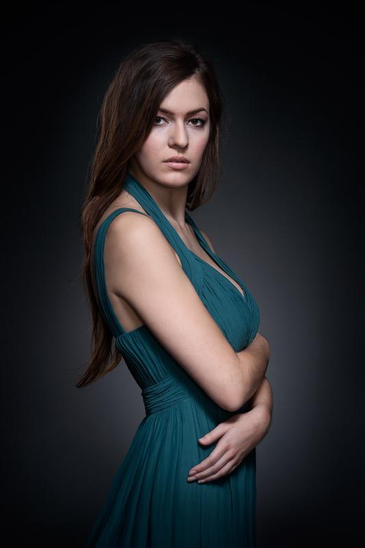 annuaire photographes suisse romande, Model Aude Richard - http://www.photo-studio15.ch - Olivier Majhen de Ardon