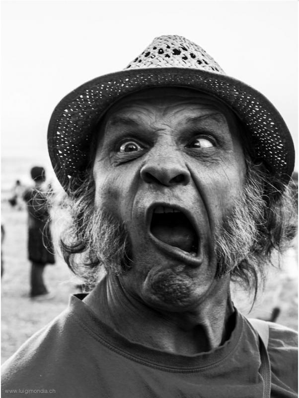 annuaire photographes suisse romande, Lombric - http://www.luigimondia.ch - Saltatempo de Ste-Croix