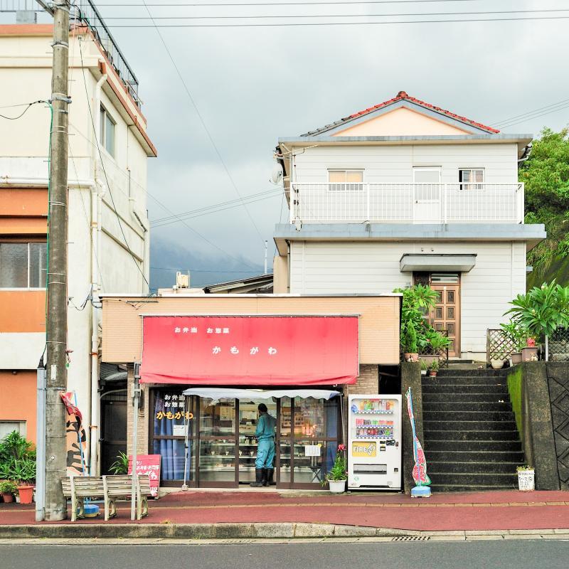 annuaire photographes suisse romande, Yakushima, Japon - http://www.yannickluthy.com - yluthy de Neuchâtel