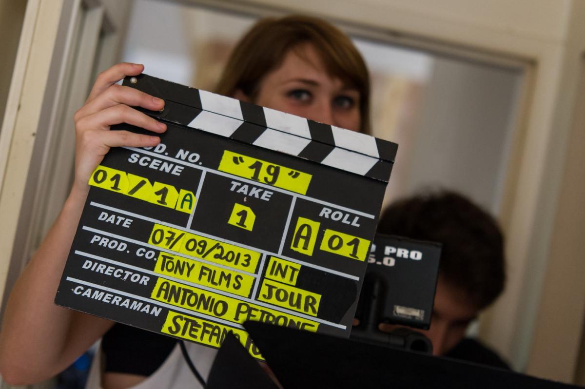 annuaire photographes suisse romande, Tournage Film 2 - http://www.waltermarinelli.com/ - Lunnephoto de Ecublens