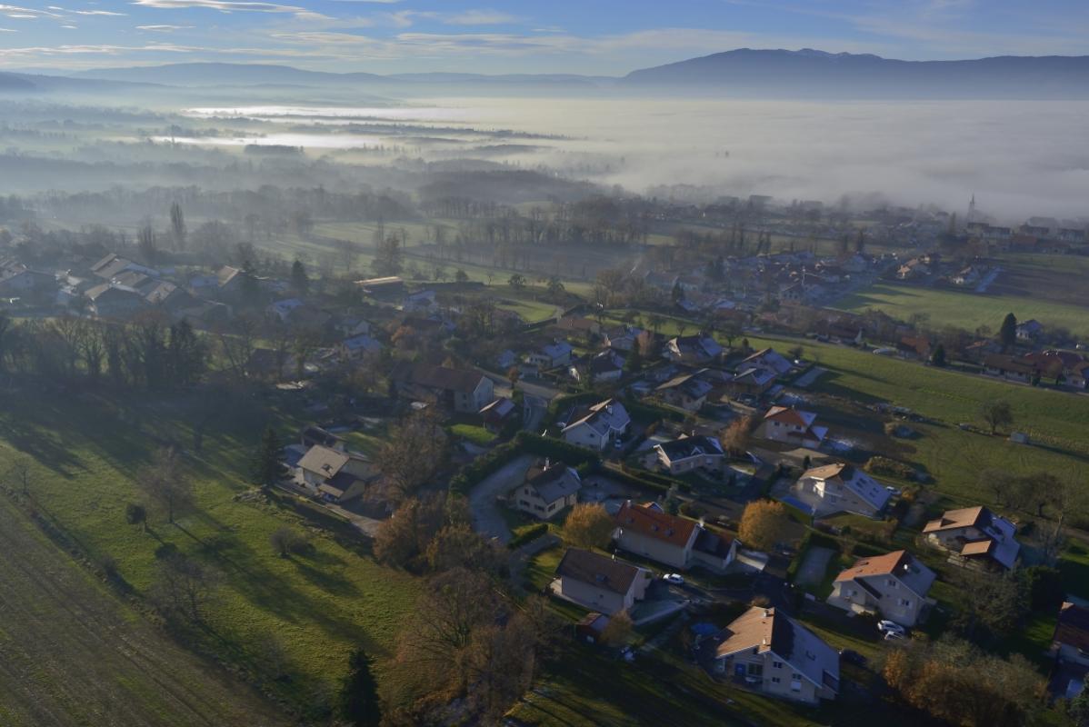 annuaire photographes suisse romande, Moisin & Neydens près de Genève - http://www.highflycam.com/ - HighFlyCam de Genève