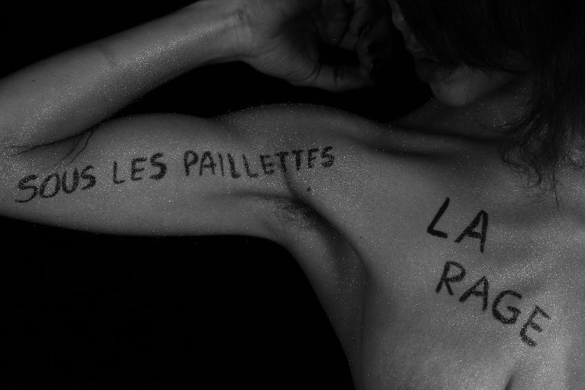 annuaire photographes suisse romande, Sous les pailletes, la rage! Alice Vice - http://litotephotographique.wordpress.com/ - Stephane de Lausanne