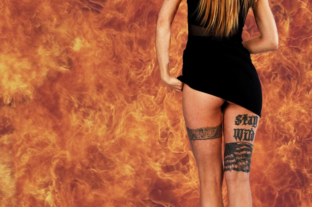 annuaire photographes suisse romande, Jersey on Fire - http://www.magiceye.ch - Magiceye de Ballens