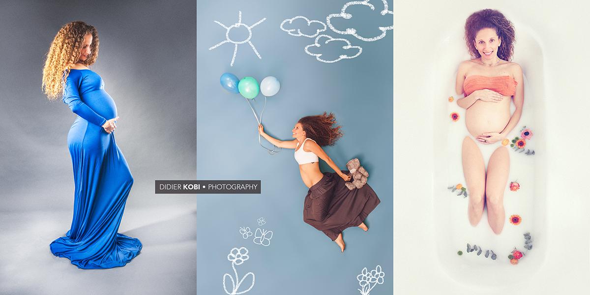 annuaire photographes suisse romande, Maternité - www.aramintastudio.com - Studio Araminta de Bussigny