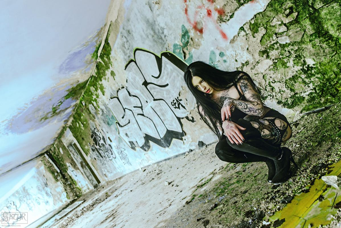 Nemesis :  Nemesis, ns:Satyrography, annuaire photo modele