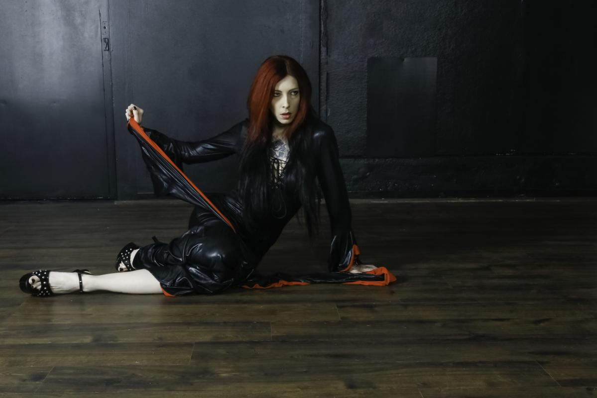 Nemesis :  Nemesia Noir, ns:Pixel Pierrot, annuaire photo modele