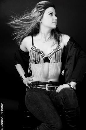 Valerie : Wild Style, ns:Jonathan Mourelle, annuaire photo modele