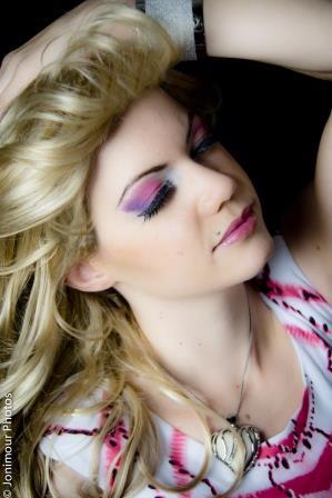 Valerie : Fresh Pink, ns:Jonathan Mourelle, annuaire photo modele
