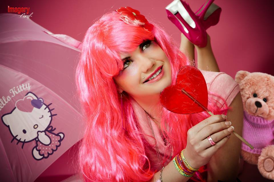 Valerie :  Sweet Girl, ns:Imagery Prod, annuaire photo modele