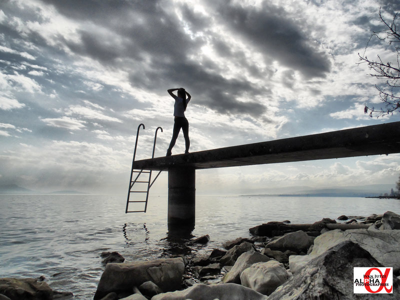 Mas Jersey : Paysage, ns:Ivan Jutzi, annuaire photo modele