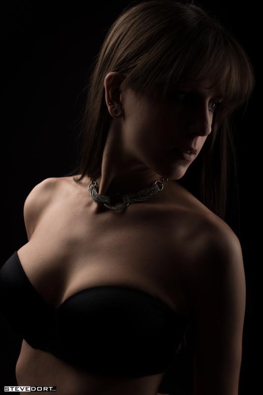 Mas Jersey : clair obscur et lingerie, ns:Steve Dort, annuaire photo modele