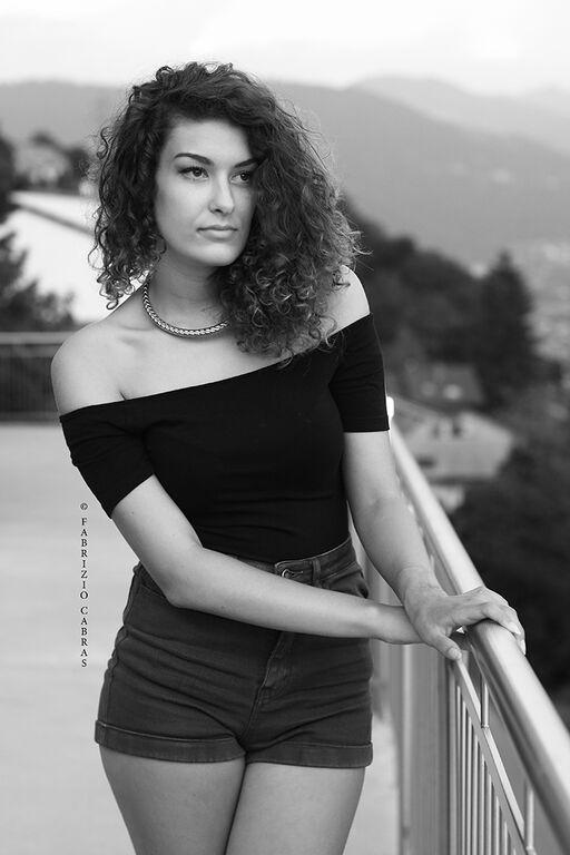 Soso :  Sans retouches, ns:Fabrizio Cabras, annuaire photo modele