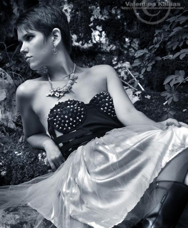Fifi Doll :  Mode, ns:Valentina Kallias, annuaire photo modele
