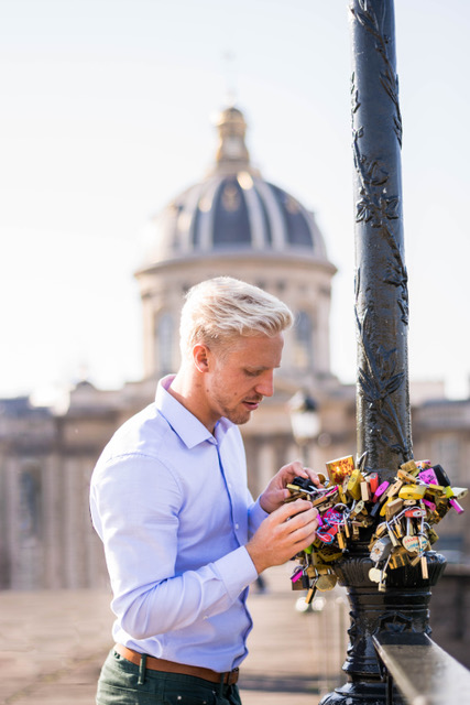 Arnaud :  Paris, ns:Brieuc Marchal, annuaire photo modele