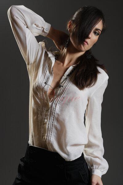 Alina :  Mode, ns:Dragos Cristescu, annuaire photo modele