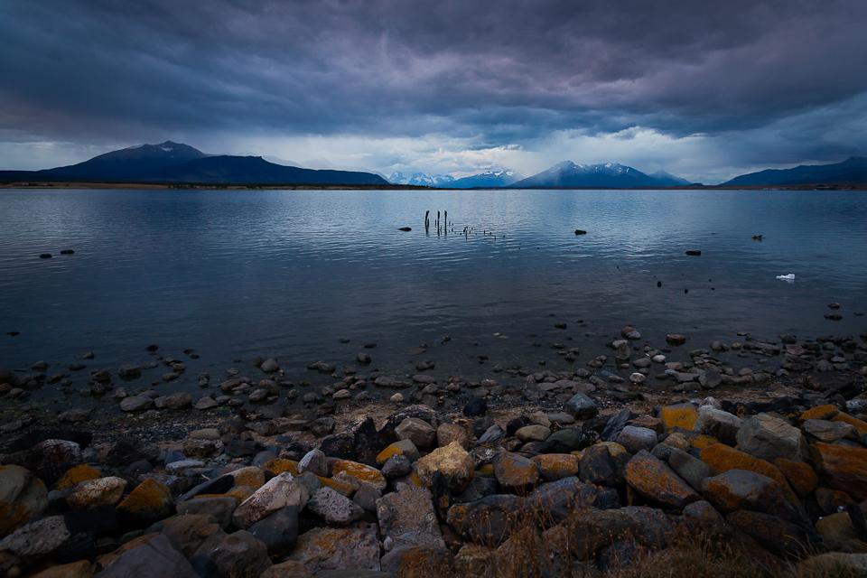 annuaire photographes suisse romande, Puerto Natales, Chili - http://www.pierik.ch - Pierik de Neuchâtel