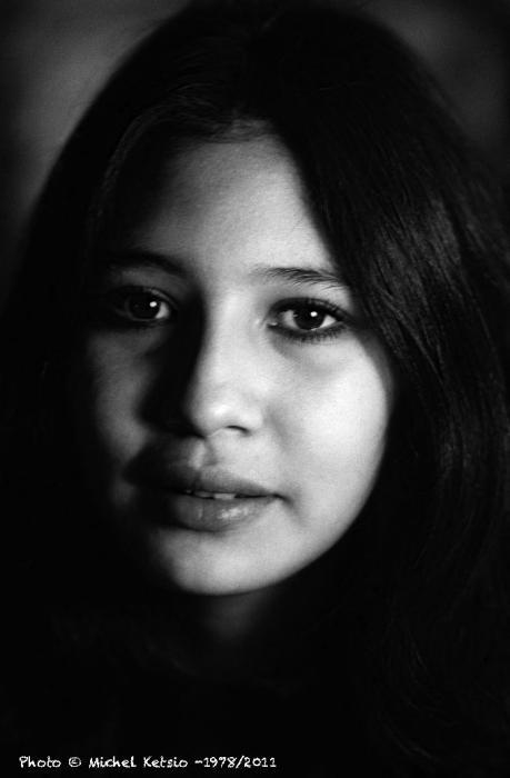 annuaire photographes suisse romande, Carolina, Mexico, 1977 - http://www.ketsio.com - Ketsio de Genève