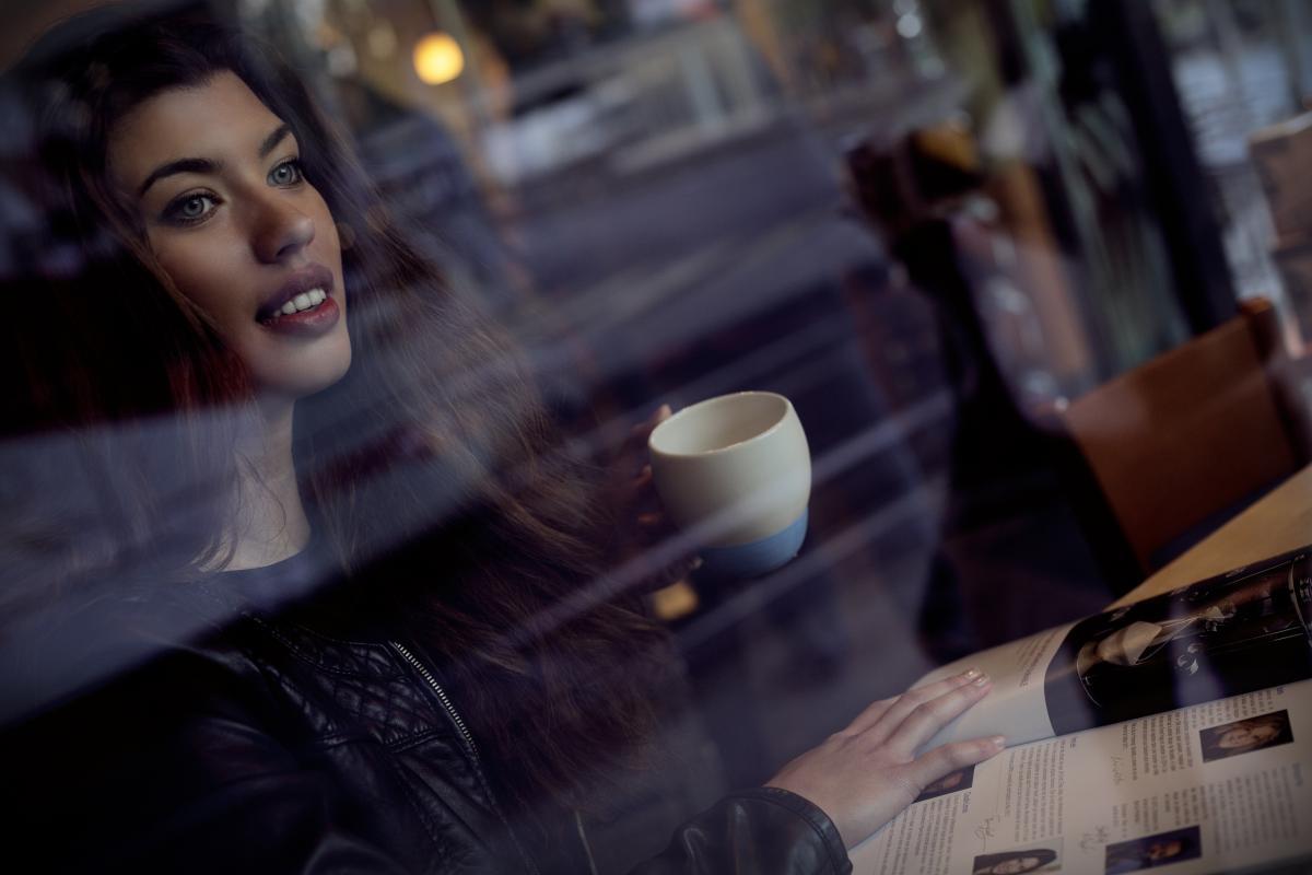 annuaire photographes suisse romande, Photographe Publicité, starbucks, Suisse - Genève - Commercial lifestyle photography - campagne publicitaire - www.olivierborgognon.com - olivier borgognon de La chaux de fonds